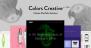Download Colors Creative - Portfolio for Freelancers & Agencies Free
