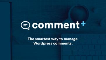 Download Comment Plus  - Free Wordpress Plugin