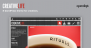 Download CreativeLife - WordPress Theme For Creatives Free