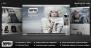 Download Depth - Full-Screen AJAX Portfolio WordPress Theme Free