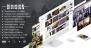 Download Division v.2.9.7 – Fullscreen Portfolio Photography Theme Free
