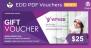 Download Easy Digital Downloads PDF Vouchers - Free Wordpress Plugin