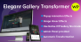 Download Elegant Gallery Transformer  - Free Wordpress Plugin