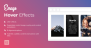 Download Emage Image Hover Effects for Elementor Page Builder - Free Wordpress Plugin