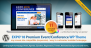 Download Expo18 v.4.5 - Responsive Event Conference WordPress Theme Free