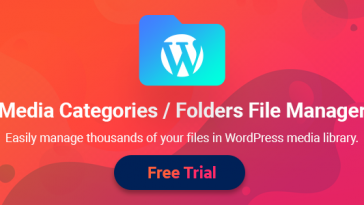 Download FileBird Media Categories / Folders File Manager for WordPress - Free Wordpress Plugin