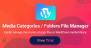 Download FileBird Media Categories / Folders File Manager for WordPress - Free Wordpress Plugin