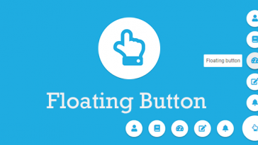 Download Floating Button creating sticky Floating Buttons with any Actions - Free Wordpress Plugin