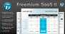 Download Freemium SaaS - Wordpress CMS + Blog Theme II Free