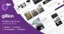 Download Gillion - Multi-Concept Blog/Magazine & Shop WordPress Theme Free