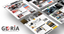 Download Gloria - Multiple Concepts Blog Magazine WordPress Theme Free