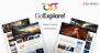 Download GoExplore!  – Travel WordPress Theme Free