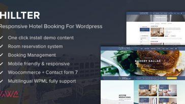 Download Realtyspace v.5.4.3 - Real estate WordPress Theme Free