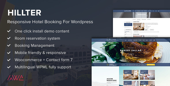 Download Realtyspace v.5.4.3 - Real estate WordPress Theme Free