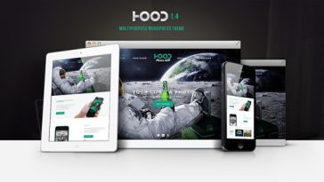 Download Hood v.1.3.5 - Responsive Multi-Purpose Theme Free