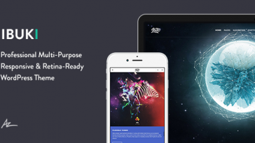 Download Ibuki - Creative Multi-Purpose & Shop Theme Free