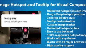 Download Image Hotspot and Tooltip for Visual Composer  - Free Wordpress Plugin