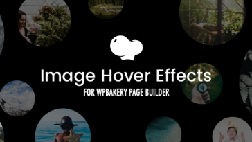 Download Image Hover Effects for WPBakery Page Builder (Visual Composer)  - Free Wordpress Plugin
