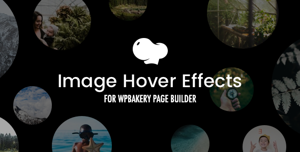 Download Image Hover Effects for WPBakery Page Builder (Visual Composer)   – Free WordPress Plugin