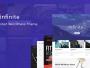 Download Infinite - Responsive Multi-Purpose WordPress Theme Free