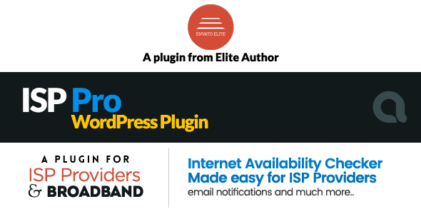 Download ISP Pro Broadband and Internet Service Providers WP Plugin - Free Wordpress Plugin
