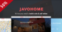 Download Javo Home - Real Estate WordPress Theme Free
