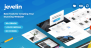 Download Jevelin - Multi-Purpose Premium Responsive WordPress Theme Free
