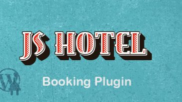 Download JS Hotel  - Free Wordpress Plugin