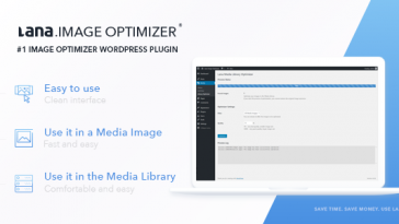 Download Lana Image Optimizer for WordPress  - Free Wordpress Plugin
