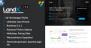 Download LandX - Multipurpose Wordpress Landing Page Free