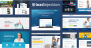 Download Leadinjection v.2.3.1 - Landing Page Theme Free