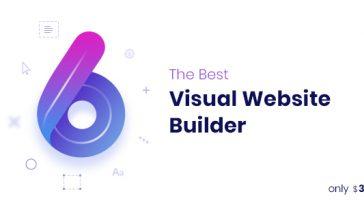 Download Massive Dynamic - WordPress Website Builder Free
