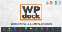 Download Menu WordPress plugin Wpdock - Free Wordpress Plugin