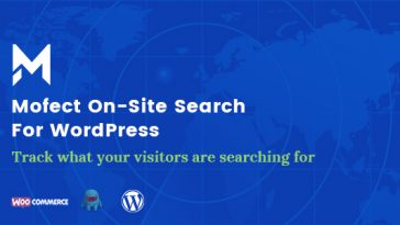 Download Mofect On-Site Search For WordPress  - Free Wordpress Plugin