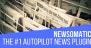 Download Newsomatic Automatic News Post Generator Plugin for WordPress - Free Wordpress Plugin