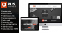 Download Opus Business - Multipurpose Business WordPress Theme Free
