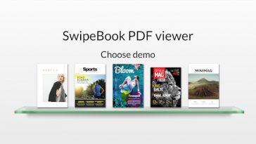 Download Algori PDF Viewer Pro for WordPress Gutenberg