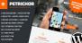 Download Petrichor - Responsive WordPress Landing Page Free