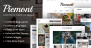 Download Piemont - Premium Responsive WordPress Blog Theme Free