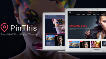 Download STYLISH v.1.2.6 - Metro Multi-Purpose WordPress Theme Free