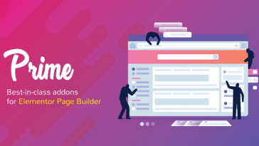 Download Prime Addons for Elementor Page Builder  - Free Wordpress Plugin