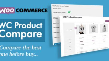 Download Pro WC Product Compare  - Free Wordpress Plugin