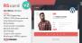 Download Resume CV & vCard v.5.6.7 - Theme Free