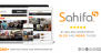 Download Sahifa - Responsive WordPress News / Magazine / Blog Theme Free