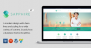 Download Sapphire v.5.4.5 - Responsive Business WordPress Theme Free