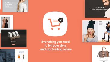 Download Shopkeeper - eCommerce WP Theme for WooCommerce Free