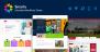 Download Smarty - Kindergarten, School, High school, College, University, Alumni WordPress theme Free