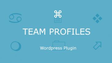Download Team Profiles Team Members, Profiles, Projects, Offices & Testimonials - Free Wordpress Plugin