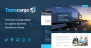 Download Transcargo - Transport WordPress Theme for Transportation, Logistics and Shipping Companies Free
