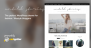 Download Untold Stories - Fashion Blog Theme Free